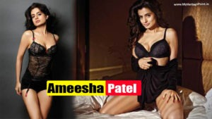 Read more about the article Ameesha Patel Sizzling Avatar for Dabboo Ratnani Photoshoot