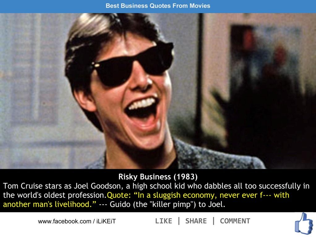 risky-business-movie-quotes