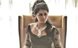 Read more about the article Tapsee Pannu Stunning Photoshoot Stills