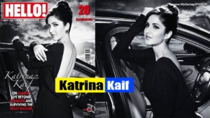 Read more about the article Katrina Kaif Turns On The Heat For HELLO Magazine Photoshoot!