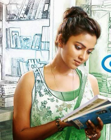 Amala Paul in Movie Oru - Vp (5)