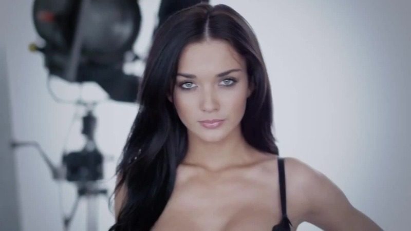 Amy Jackson Looks Sultry - VP (4)