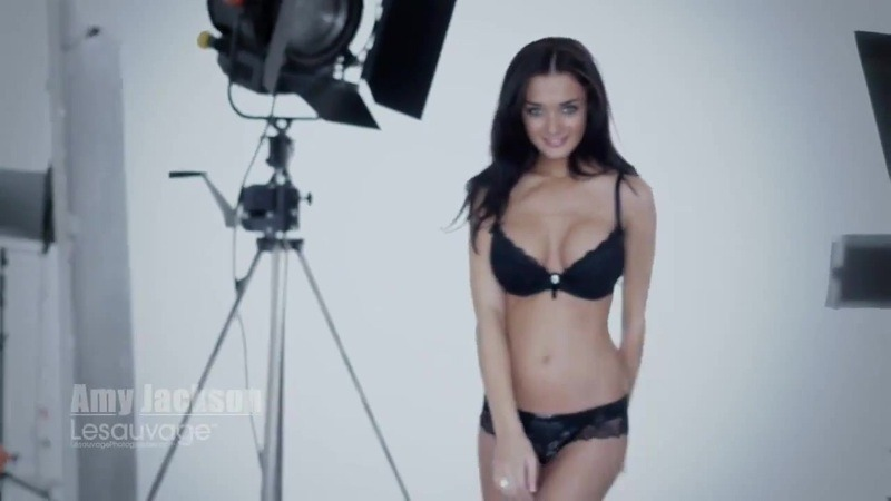Amy Jackson Looks Sultry - VP (8)