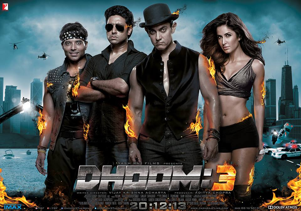 Dhoom</p>