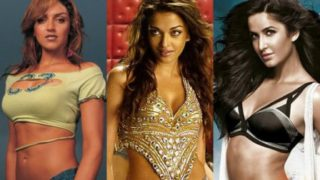 Mirror, Mirror On The Wall, Who's The SEXIEST Dhoom Girl Of All?