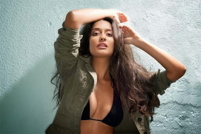 Lisa Haydon  Bikini Photoshoot, Lisa Haydon hot masala pics