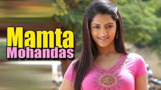 Mamta Mohandas Beautiful Pictures