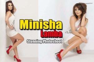 minisha lamba hottest pics