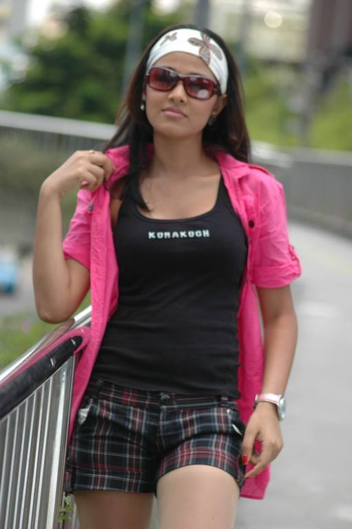 Priyanka Nisha Kothari hot thighs, Priyanka Nisha Kothari sexy legs, Priyanka Nisha Kothari hot legs photos, Priyanka Nisha Kothari in hot pants, Priyanka Nisha Kothari in short pants