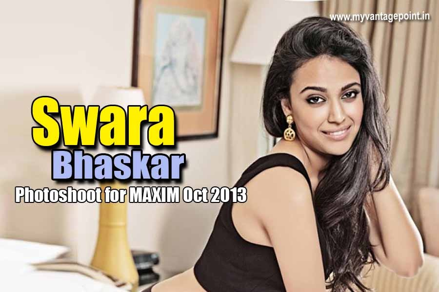 Swara Bhaskar hottest photos ever