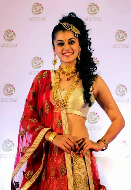 Tapsee Fashion Show - VP (1)