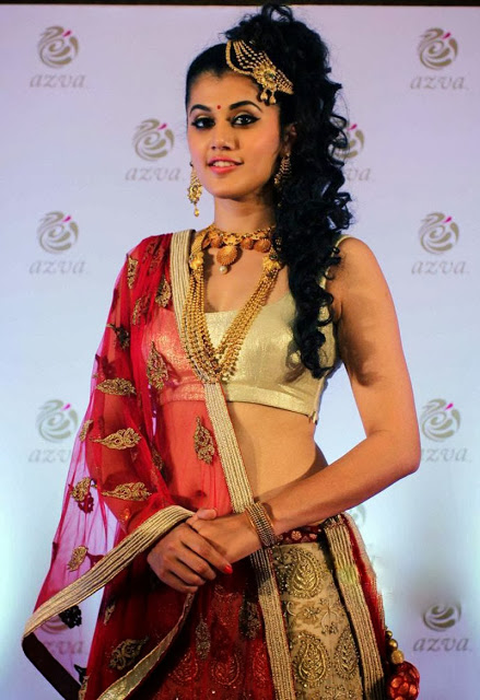 Tapsee Fashion Show - VP (11)