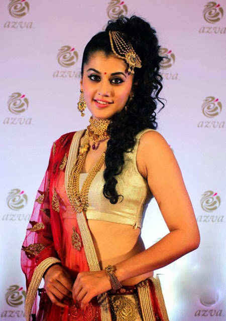 Tapsee Fashion Show - VP (2)