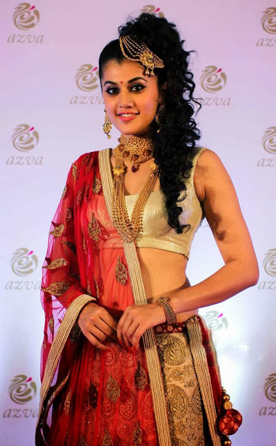 Tapsee Fashion Show - VP (8)