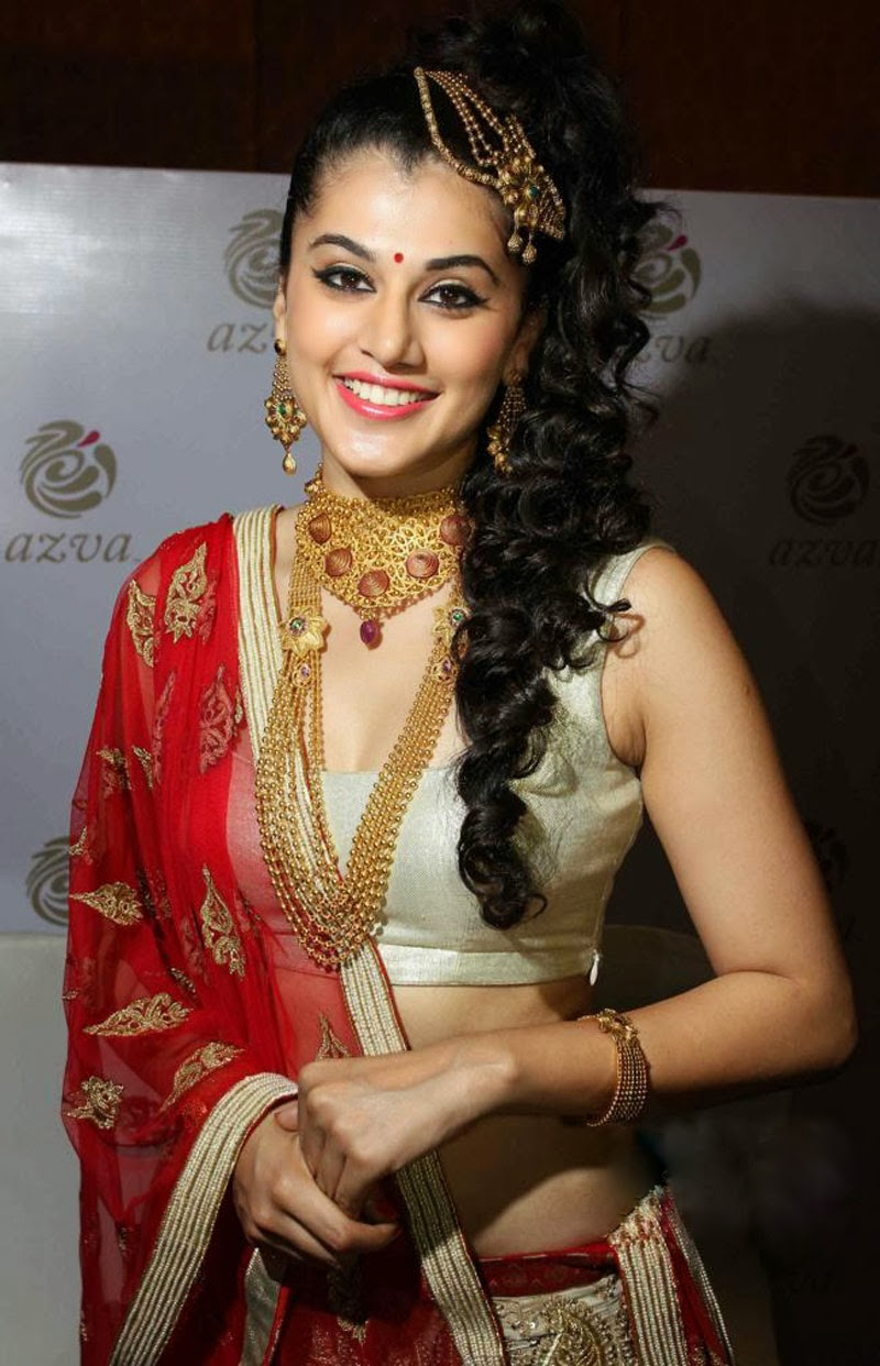 Tapsee Fashion Show - VP (9)
