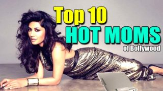 Top 10 Hot Moms of Bollywood