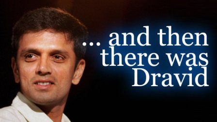 Some Iconic Quotes About Mr. Cricket Rahul Dravid (The Wall)