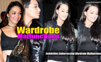Celebrities Most Embarrashing Wardrobe Mulfunctions, bollywood wardrobe mulfunctions