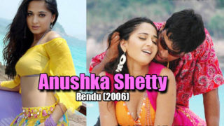 Anushka Shetty Hot Song Mobila Mobila With R. Madhvan from Movie Rendu (2006)