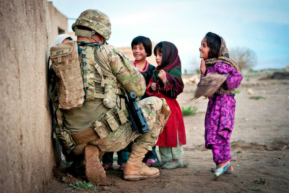 Best Photos on Soldiers Life - VP (10)