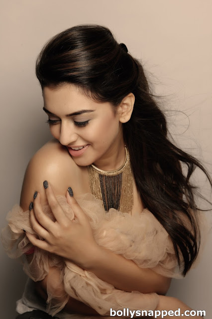 Hansika Motwani beautiful smile, Hansika Motwani lovely pic