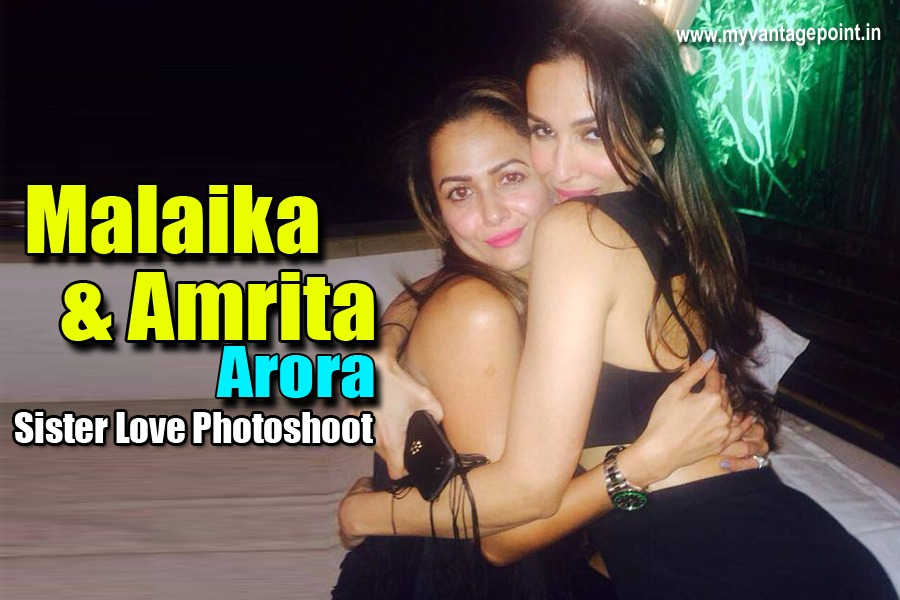 Malaika & Amtrita Arora hot photoshoot pictures, malaika arora hot video, amrita arora hot video