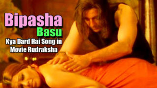 A Very Hot Song of Bipasha Basu from the movie RUDRAKSHA