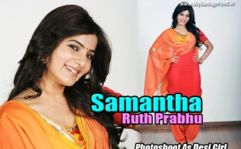 Samantha ruth prabhu in salwar suite, Samantha in indian dress