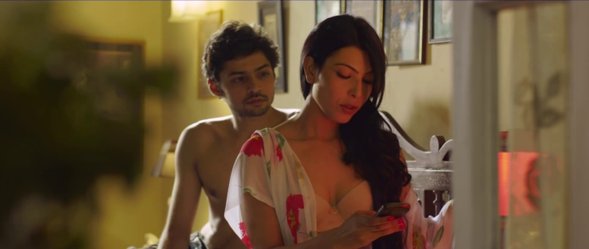 Shilpa Shukla in BA Pass Movie - VP (19)