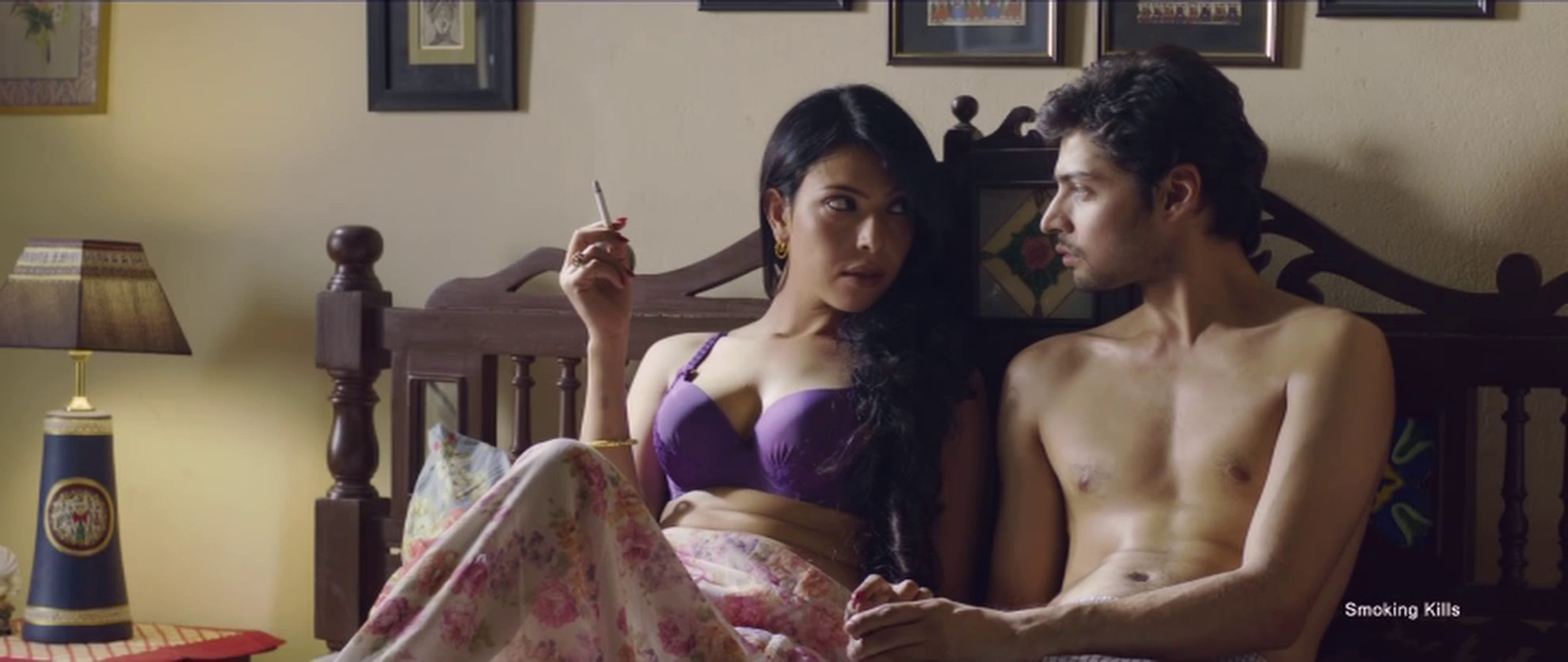Shilpa Shukla in BA Pass Movie - VP (9)