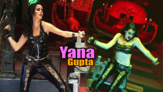 Hot Item Song by Yana Gupta from Movie 'Murder 2'