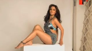 Riya Sen's Hot Photoshoot by Dabboo Ratnani