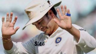 Sachin Tendulkar's Emotional Message on His Last Day in Cricket (In Hindi Also)