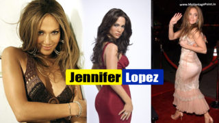 Jennifer Lopez HOT Photos Gallery