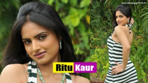 Read more about the article Ritu Kaur Hot & Sexy Photoshoot In Garden