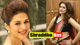 Shraddha Das : Best 50 Photos Gallery of Sexy Actress of Bollywood & Tollywood