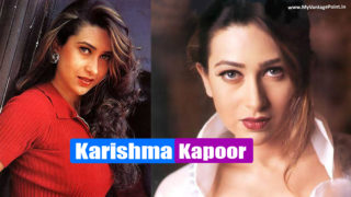 Karishma Kapoor : Gallery of Yesteryears Hottie Who Ruled Our Hearts