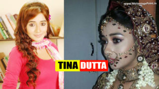 Some Unseen Pics of TV Actress Tina Dutta Famous As Ichha Meethi for Uttaran Serial