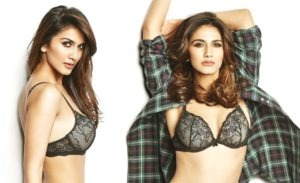 Read more about the article Vaani Kapoor Sizzling Hot FHM Magazine Photoshoot :HOT AS HELL !!!