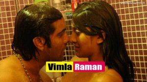 Read more about the article Vimala Raman Wet Sexy Scene Stills in Bath Towel From Her Movie