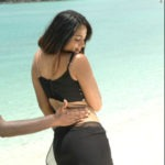 Anushka Shetty Hot Spicy Sexy Backshow in Saree  & Mini Tight Dresses..DAMN HOT - VP (44)