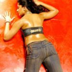 Anushka Shetty Hot Spicy Sexy Backshow in Saree  & Mini Tight Dresses..DAMN HOT - VP (58)