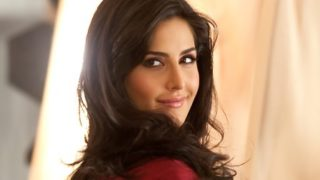 Katrina Kaif Looks Stunning in Photoshoot for LUX