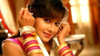 Tina Dutta – Sweet & Cute Gallery of Famous UTTARAN Fame TV Actress Known as Mithi