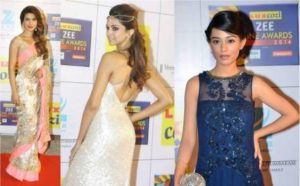 Read more about the article Celebrities on Red Carpet in Zee Cine Awards 2014