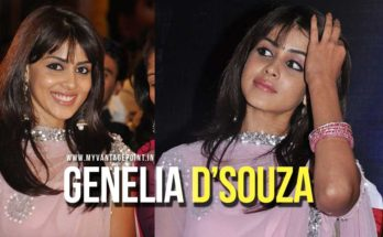 Genelia D'Souza Tollywood Movie