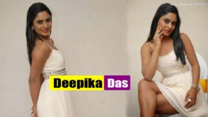 Read more about the article Deepika Das Kannada Hot Actress Hottest Photo Gallery