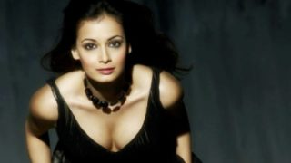Dia Mirza's Superhot & Super Sexy Photos from Spicy Photoshoot Collections