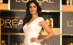 Read more about the article Katrina Kaif Looking Stunning in White Dress in A Recent Event for Loreal