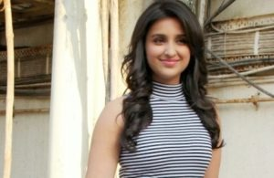 Read more about the article Parneeti Chopra Beautiful Stills from a Press Conference for Movie Hasee To Phasee